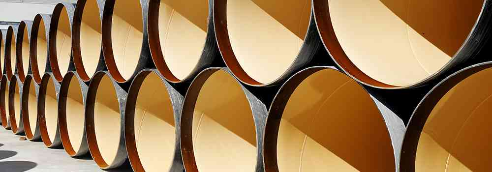 Superior Corrosion and Chemical Resistance