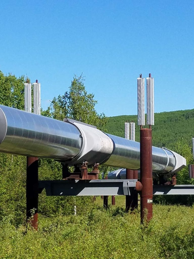 Pipeline visibility cuts downtime, improves safety