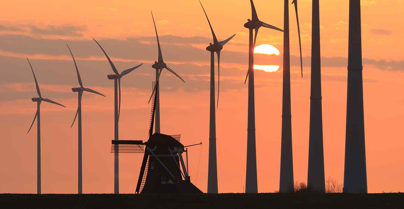 Advances in Wind Power are Blowing Away Expectations