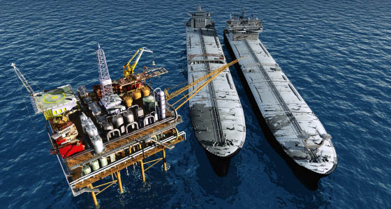 Thermosets for Subsea Insulation